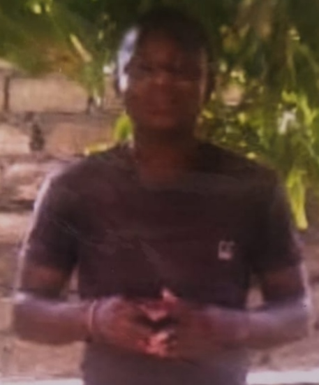 Police ask for community assistance to locate a missing man aged 20 - Limpopo