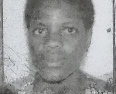 Police in Mogwase request the public to assist in locating 51-year-old woman - North West