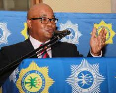 SAPS General will in a virtual sitting be appointed as the Chairperson of the SARPCCO - Gauteng