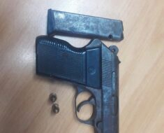 SAPS endeavours to detect unlicensed firearms continued to yield positive results - Eastern Cape