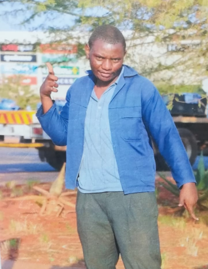 SAPS searching for missing man - Limpopo