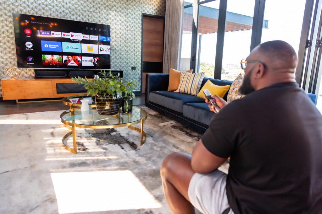 SKYWORTH launches a 'Beast' of a TV