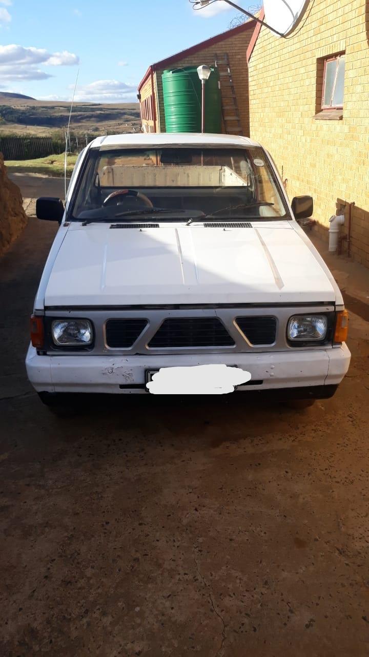 Stock thief nabbed with stolen vehicle - KwaZulu-Natal