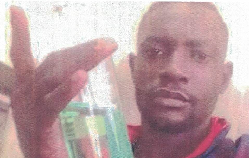 Sydenham police are requesting the community to assist them in finding a missing person named 28-year-old - KwaZulu-Natal