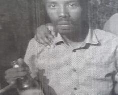 The Modderriver SAPS are requesting assistance with the tracing of 28-year-old - Northern Cape
