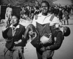 This year marks the 45th anniversary of the 16 June 1976 student uprising in Soweto - Northern Cape