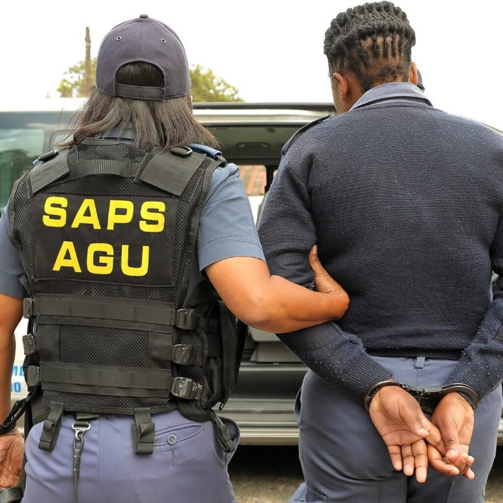 Three police officers charged for alleged corruption - Mpumalanga