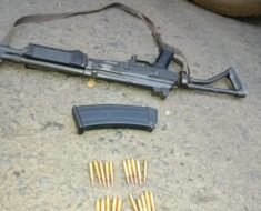 Three suspects fatally wounded following a shoot-out with police and six firearms seized - KwaZulu-Natal