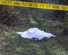 Unknown male murdered in Kwazakele - Eastern Cape