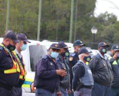 Vhuthu Hawe operations in George successful - Western Cape