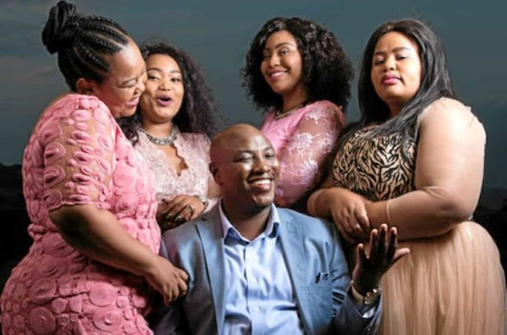 Season 2 of Mzansi Magic's show Mnakwethu continues to explore the concept of polygamy