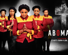 More Thrilling Drama On The Second Instalment Of Abomama