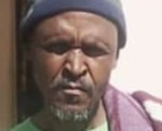 Police are seeking the public's assistance in find a missing person - Eastern Cape