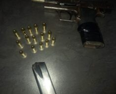 28-year-old was arrested and the prohibited firearm and ammunition were confiscated - Western Cape