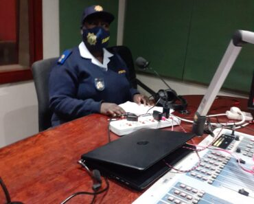 Awareness campaigns continue to make impact in the fight against crime through airwaves - Limpopo