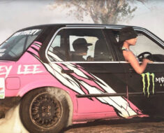 Get To Know Stacey-Lee May and Stand A Chance To Win An E30 Box Shape Car Valued at R500k