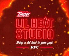 KFC announces SA's next hottest Social Heat Makers