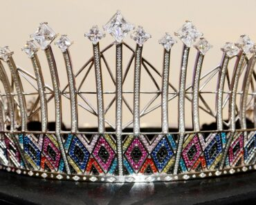 Lalela aims to use Miss SA crown to tackle unemployment