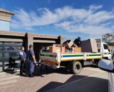 Man arrested with drugs and suspected stolen property - Western Cape