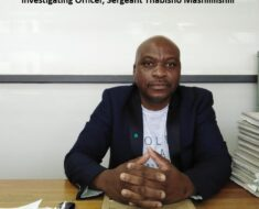 Man sentenced for rape and assault in Upington Regional Court - Northern Cape