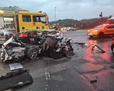 One person killed in Durban South collision