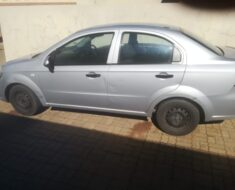 Partnership policing led to the arrest of two men for housebreaking and theft - Eastern Cape