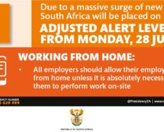 Police continue to enforce lockdown level 4 regulations - Eastern Cape