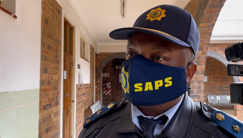 Police searching for a suspect who killed a 79-year-old man - Eastern Cape