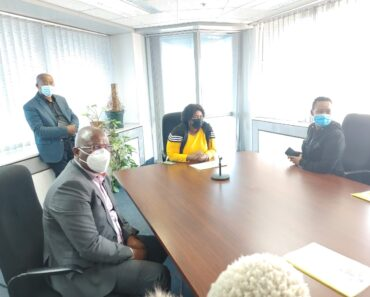 SAPS welcomes government principals in OR Tambo District - Eastern Cape