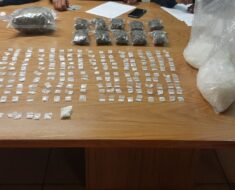 Suspects arrested for drugs in Bellville and for business robbery in Harare - Western Cape