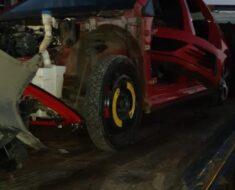 Suspects caught while stripping stolen vehicle - KwaZulu-Natal