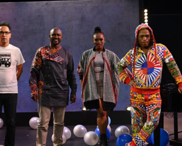 Tears of joy and balloons on stage as 24 get golden tickets on Idols SA audition day 3