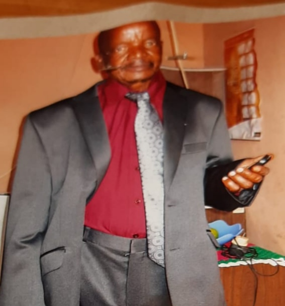 The South African Police Service have launched a search operation of a 74-year-old man - Limpopo
