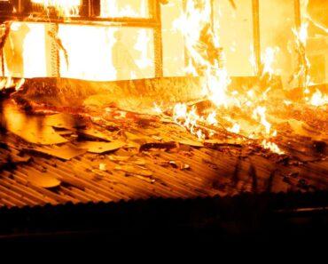 Two children die in shack fire - Eastern Cape