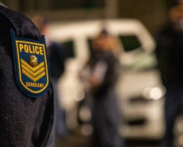 Three suspects arrested after high speed chase in Ottery, Grassy Park - Western Cape
