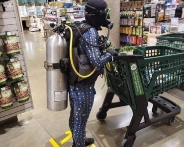April 2020's extreme shopping gears