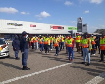 Police conitnue to prioritze awareness campaigns to fight crime in the Limpopo Province - Limpopo