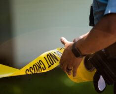 Manhunt launched for murder suspects after the discovery of man's body in the bushes - Mpumalanga