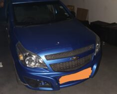 Three nabbed for possession of a hijacked vehicle - Eastern Cape