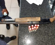Two illegal firearms seized during police operation in Empangeni - KwaZulu-Natal