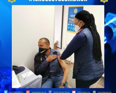 Vaccination roll out continues in ZF Mgcawu District - Northern Cape