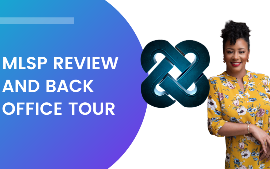 My Lead System Pro (MLSP) Review and Back Office Tour