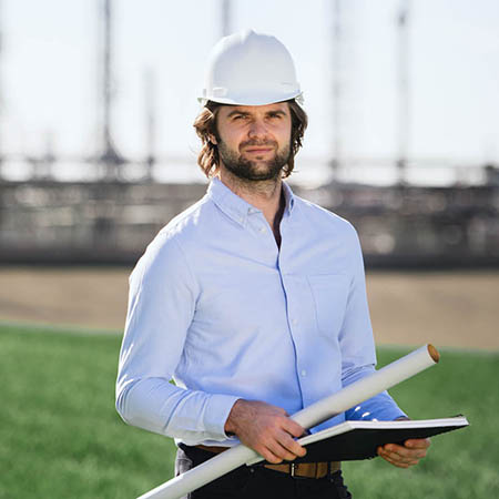 energy oil gas exploration and production land management executive search