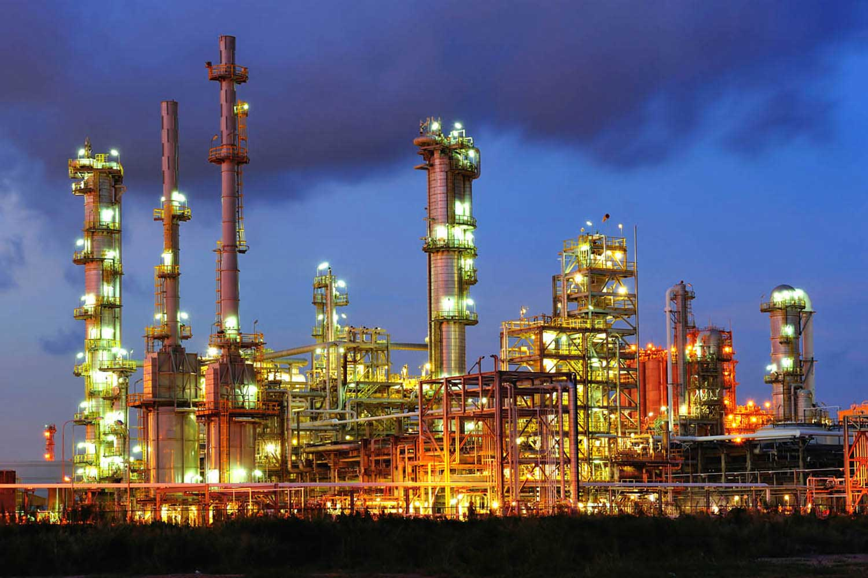 energy oil gas midstream downstream executive search