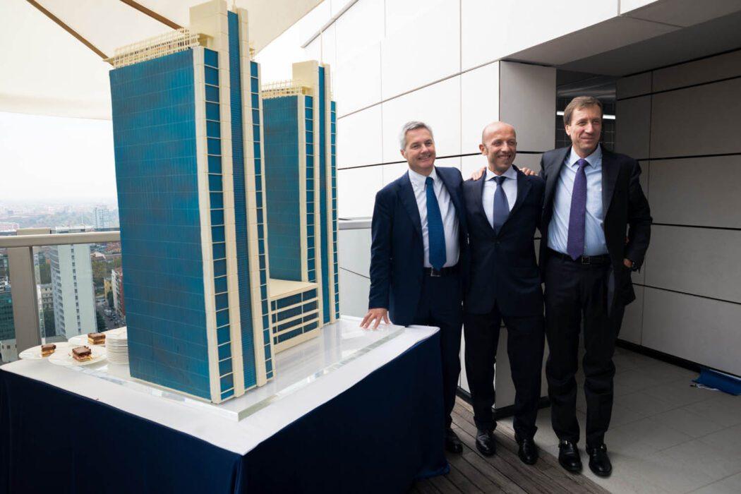 real estate development advisors capital partners executive search