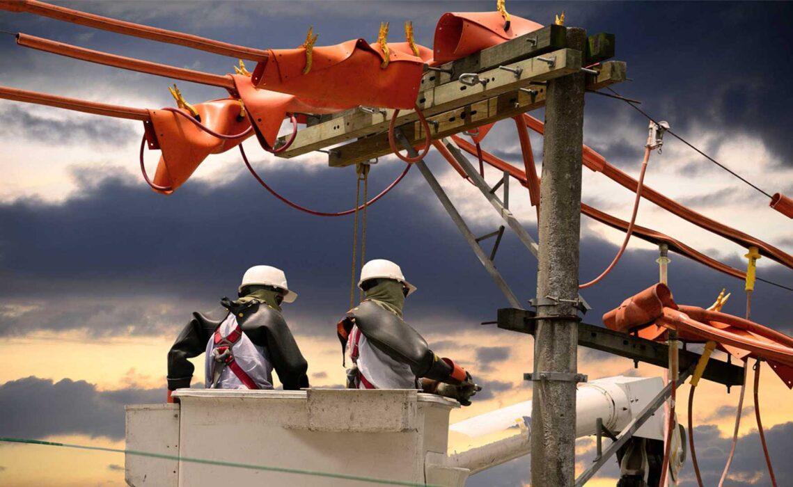 utilities construction recruiters the newport group