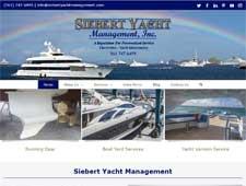 Siebert Yacht Management Jupiter