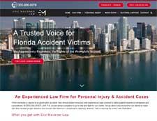 Eric Mausner - Mausner Law Firm