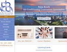 Palm Beach Air Conditioning Contractors Association