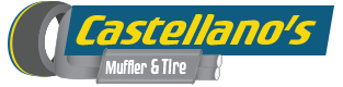 Castellanos Muffler and Tire